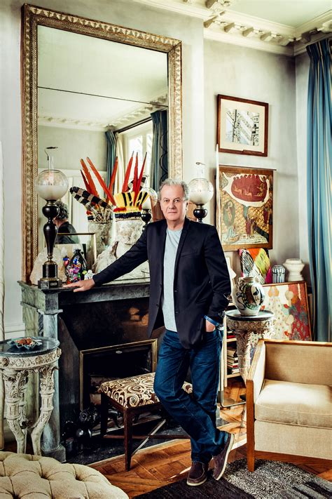 A Parisian Decorator's Top Tips for Creating the Perfect