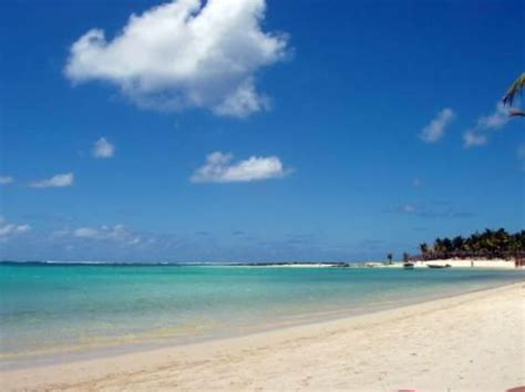 Review of Belle Mare Beach - Mauritius - World's Best Beaches