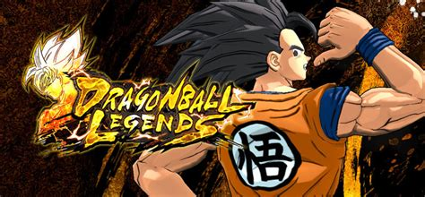 Dragon Ball Legends: Character cards preview, pre