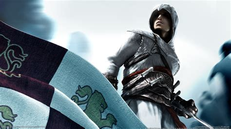 Assassins Creed 1080p Wallpapers | HD Wallpapers | ID #1554