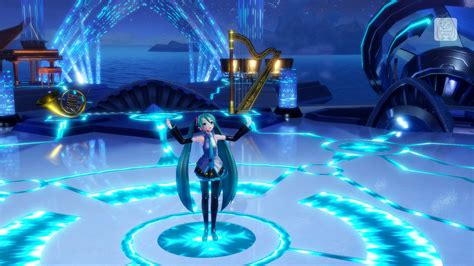 Hatsune Miku: Project Diva X (PS4 / PlayStation 4) Game