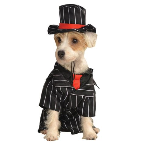 Mob Dog Costume with Same Day Shipping   BaxterBoo
