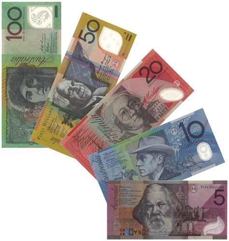 Australian dollar - Currency Wiki, the online numismatic