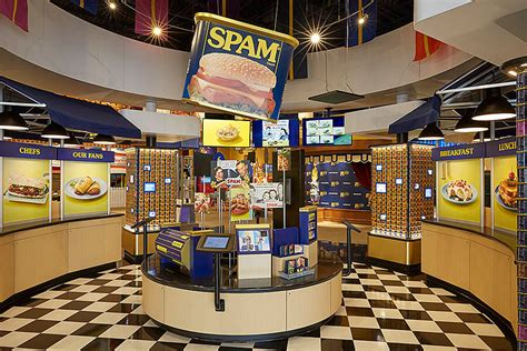 Hormel Foods Opens New SPAM® Museum in Downtown Austin