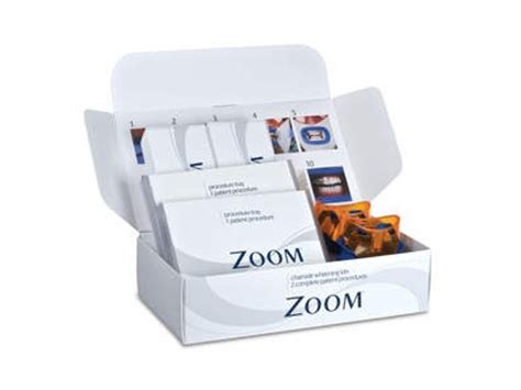 Zoom White Speed Procedure Kit from Philips Oral