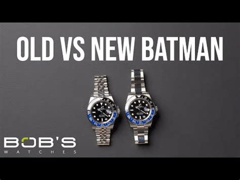 Rolex gmt master 2 batman, save up to 65% off authentic luxury