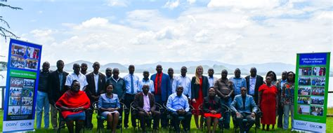 The new Trend-Setters: Kenyan Co-operatives in Transition