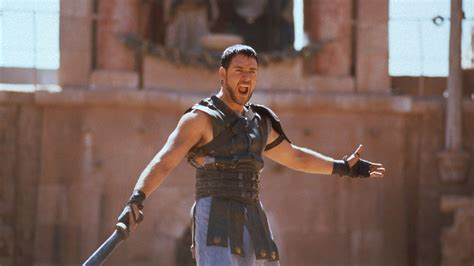The meaning and symbolism of the word - «Gladiator»