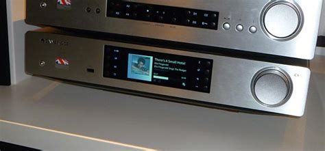 Cambridge Audio CXN Network Player   Stereophile
