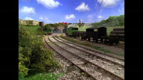 DG Classic - TATMR Really Useful Engine Montage (With