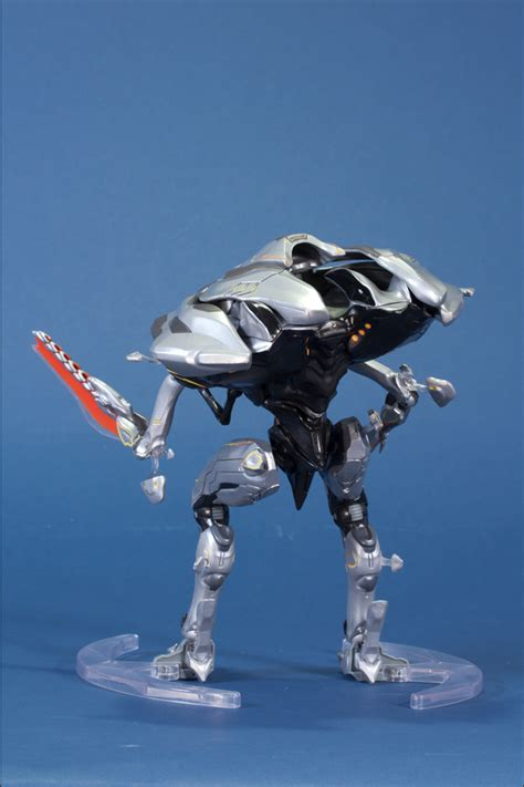 Halo 4 Knight Images and Info - The Toyark - News