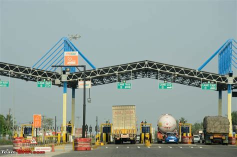 Government launches 'FASTag' - Electronic Toll Collection
