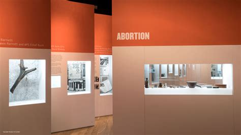 The Crime Museum Uncovered Exhibition | Thomas Manss & Company