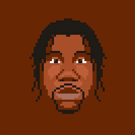 """""""8Bit Hip Hop"""" – Daily Illustrations Inspired by Hip Hop"""