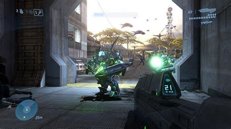 Halo 3 - the complete story   GamesRadar+