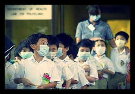 Norovirus, Japan Food Poisoning Outbreak - The Borgen Project