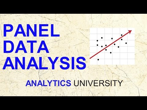 Ordered logistic and probit for panel data in Stata® - YouTube