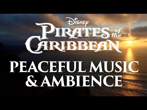 """""""He's a Pirate"""" from 'Pirates of the Caribbean: The Curse"""