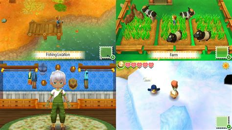 New Harvest Moon game, Story of Seasons, coming to 3DS