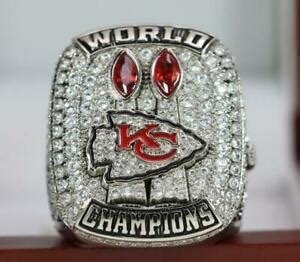 ( IN STOCK FINALLY!!!!!! ) KC Chiefs Super Bowl 54