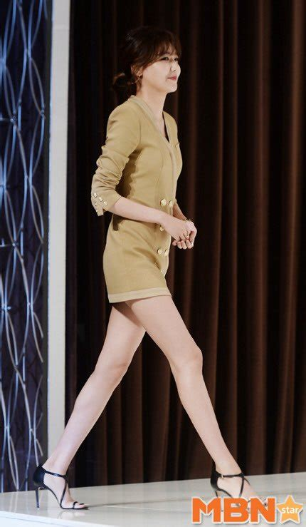 Sooyoung Flaunts Her Long Slender Legs At '38 Task Force