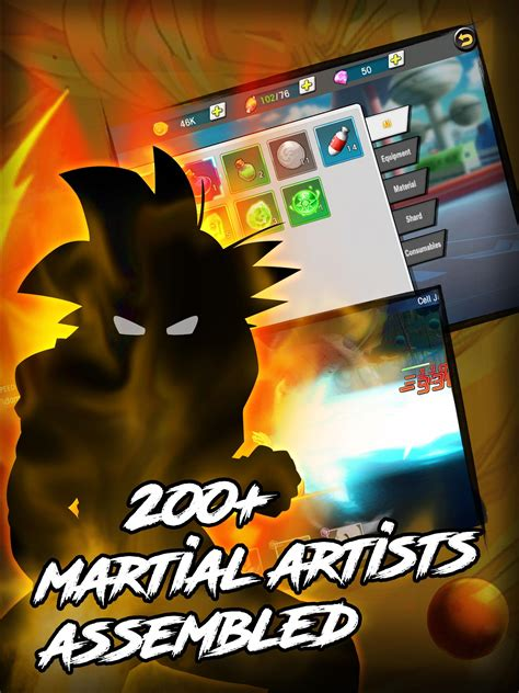 Fury Fighter for Android - APK Download