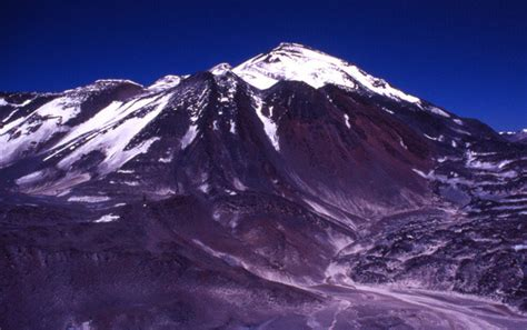 TOP 10 TALLEST Mountains from your Country! - Page 2