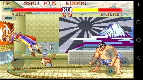 Street Fighter 2 Champion Edition - Download for Android