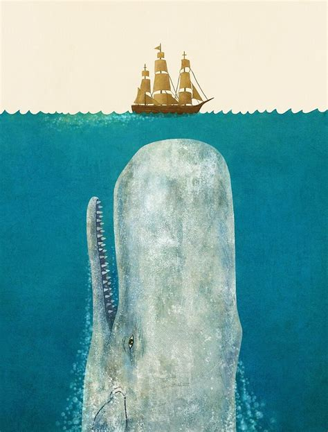 """""""The Whale """" by Terry Fan 