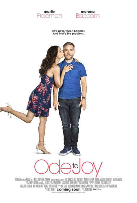 Ode to Joy (2019) Pictures, Trailer, Reviews, News, DVD