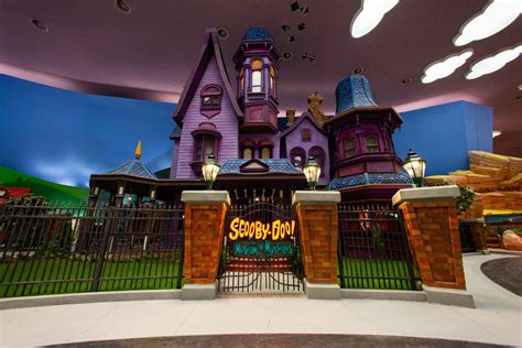 Scooby-Doo and the Museum of Mysteries - Thinkwell