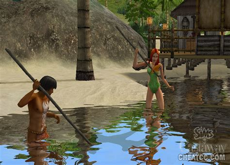 The Sims: Castaway Stories Review for PC
