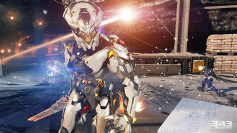 Halo 5 outsells Master Chief Collection by 50% in first