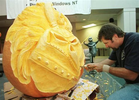 Pumpkin Carving Patterns: Here Are a Few Ideas
