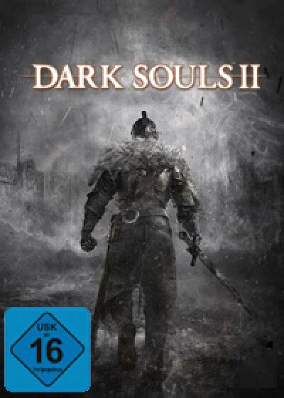 Dark Souls 2 - Crown of the Old Iron King-Test: PS3-, X360