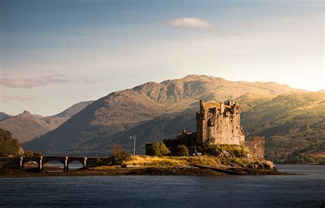 Iona, Mull & the Isle of Skye - 5 day tour | From